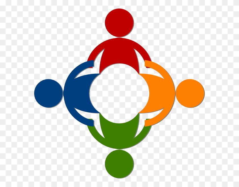 Increase Participation - Increase Clipart
