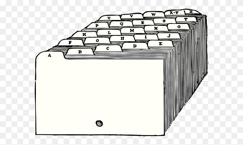 Incredible Dividers For Filing Cabinet Tabs Dividers Clip Art - Divider Clipart