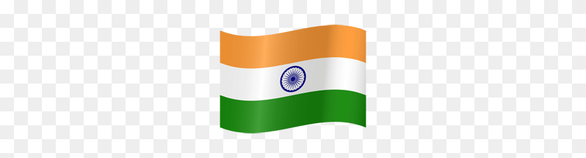India Flag Clipart - Indian Flag Clipart