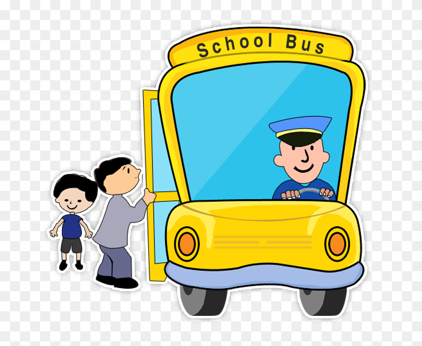 Character Education / Bus Safety Contract