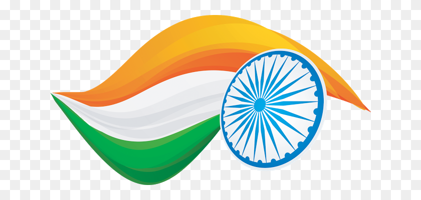 India Images In India - Indian Flag Clipart