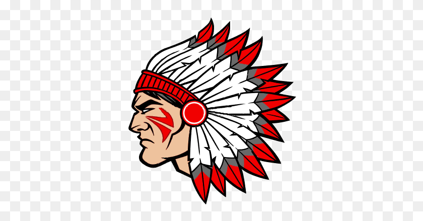 Indians Clipart Look At Indians Clip Art Images - Cleveland Indians Clip Art