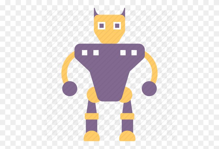 Industrial Robot, Robot Technology, Robot Wolf, Robotic Cartoon - Wolf Cartoon PNG