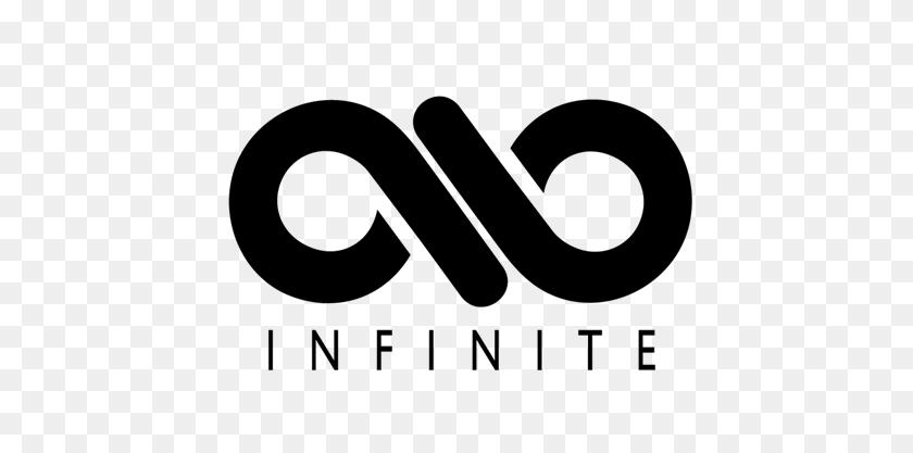 Infinite Logos Infinite, Infinite Logo And Kpop Logos - Got7 Logo PNG