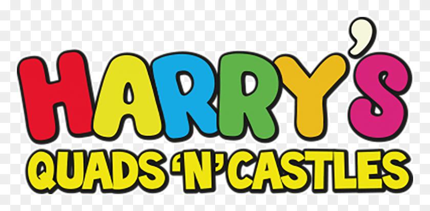 Inflatable Slides Harry's Quads 'n' Castles - Slip And Slide Clip Art