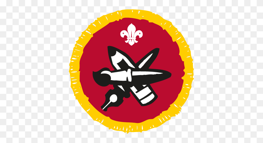 Information And Resources - Cub Scout Logo Clip Art