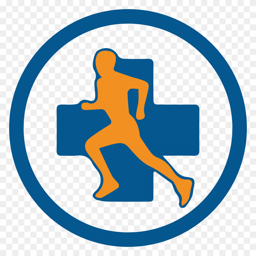 Injury Clipart Sports Medicine Physician - Physical Health Clipart