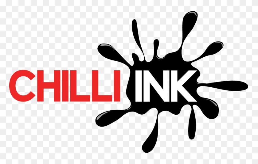Ink Blot Chili Ink - Ink Blot PNG