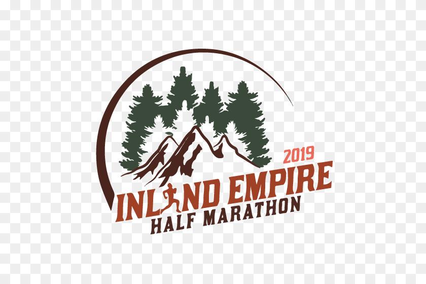 Inland Empire Half Marathon Sun Jun - Half Sun PNG