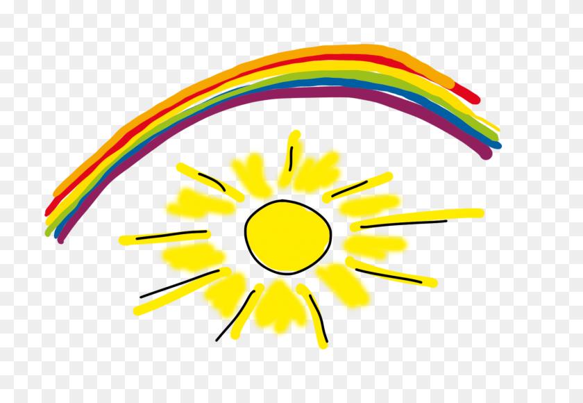 Innsbruck Circle Rainbow Vorarlberg Clip Art - Circle Clipart
