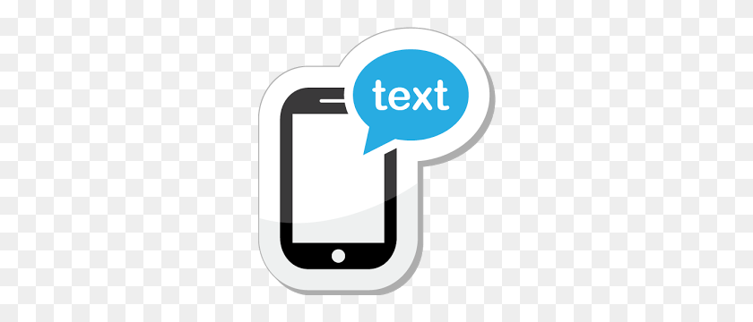 Insiders Opt In For Insurancewebx Text Message Alert Updates - Mentor Clipart