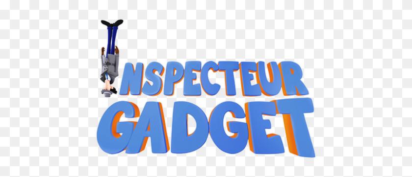 Inspector Gadget - Inspector Gadget PNG