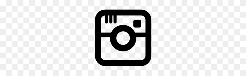 Social Instagram, Instagram, Media Icon With Png And Vector