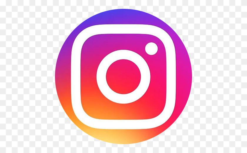 Instagram Logo, Icon, Instagram Gif, Transparent Png - New Instagram Logo PNG