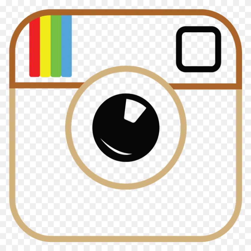 Instagram Logo, Icon, Instagram Gif, Transparent Png - Logo De Instagram PNG