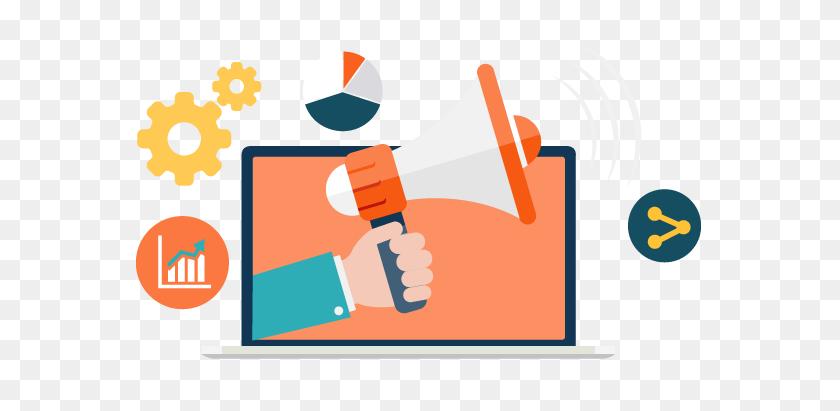 International Digital Marketing Digital Marketing - Marketing PNG