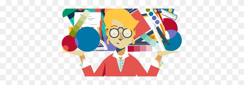 420x236 Introducing Art Ed Pro - Meet Your Teacher Clipart
