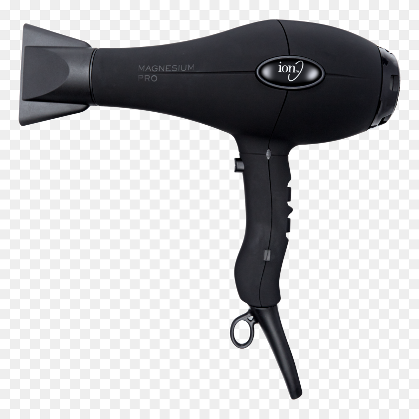 Ion Magnesium Professional Hair Dryer Hair Dryers Sally Beauty - Men Hair PNG