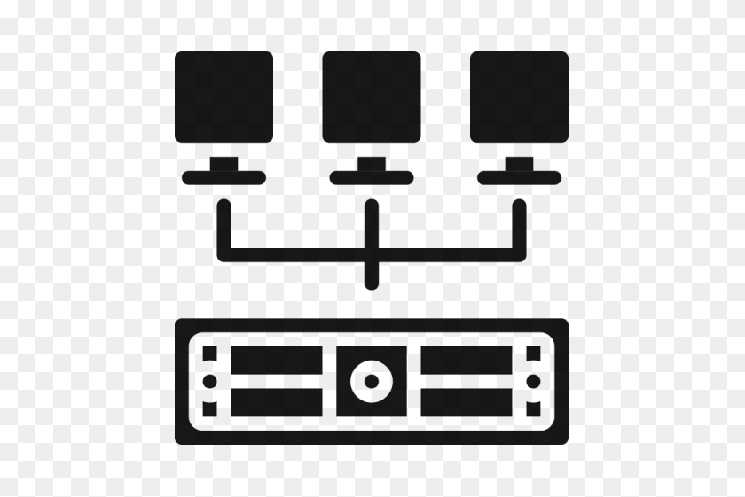 Iperius Backup - No Electronic Devices Clipart