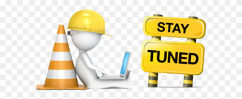 Ireka Under Construction - Under Construction Sign Clip Art
