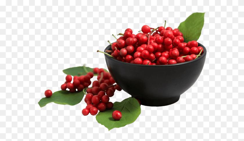 Irie Snacks - Berries PNG