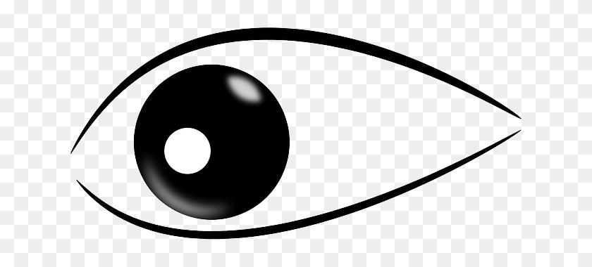 Iris Clipart Eye Pupil - Iris Clip Art