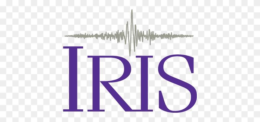 432x335 Iris Logos Iris - Iris PNG