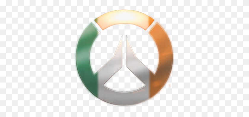 Irish Overwatch - Overwatch Symbol PNG