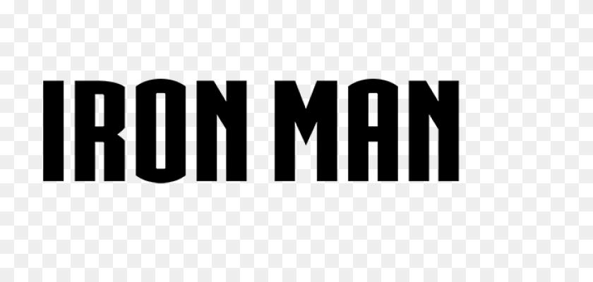 Iron Man - Iron Man Logo PNG