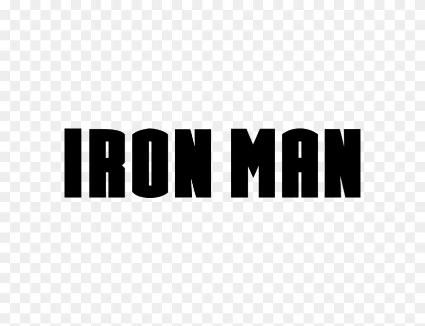 Iron Man Logo Png Transparent Vector - Iron Man Logo PNG