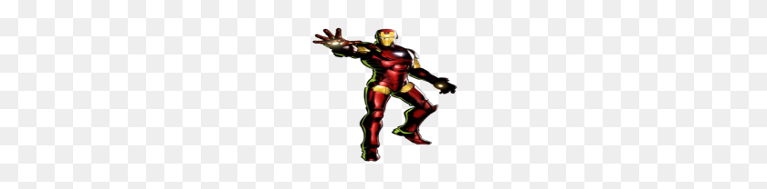 Iron Man Png Free Images - Iron Man Clipart