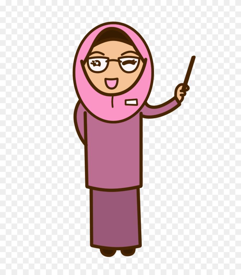 700x900 Islam Clipart Grandparent - Grandparents Clipart