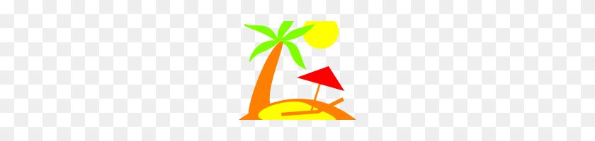 Island Clipart Tourism Of The Desert Island Desert Clipart Island - Desert Clipart