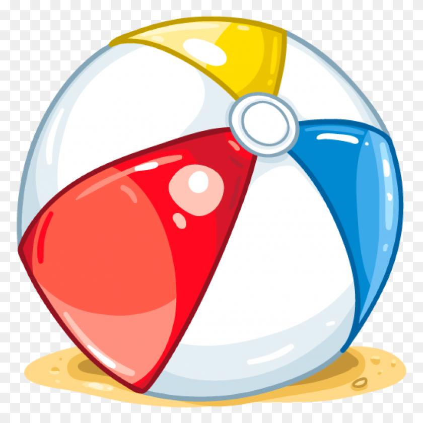 1024x1024 Item Detail - Beach Ball PNG
