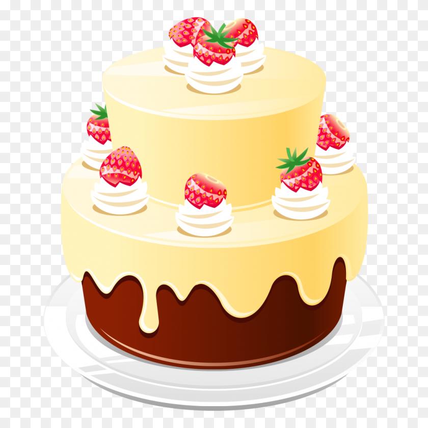Item Detail - Birthday Cake PNG