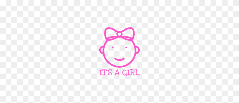 Its A Girl - Its A Girl PNG