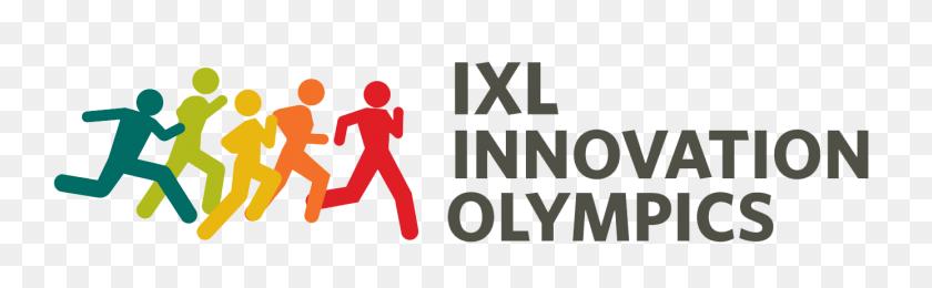 Ixl Innovation Olympics Logo - Olympics PNG