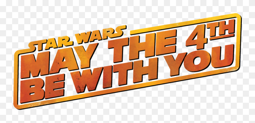 J J Abrams And Lawrence Kasdan Wish You A Happy Star Wars Day - May The 4th Be With You PNG