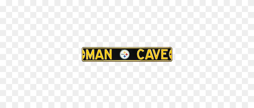 Jack Lambert Autographed Pittsburgh Steelers Logo Football W Hof - Pittsburgh Steelers Logo PNG
