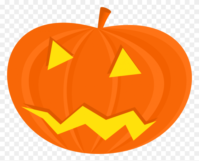 Jack O' Lantern Halloween Download Computer Icons - O Clipart