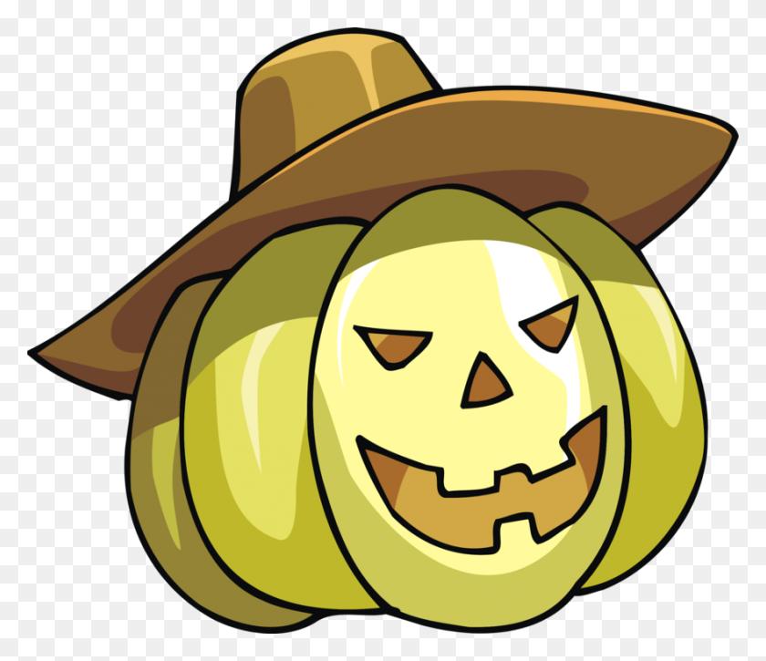 Jack O' Lantern Halloween Pumpkin Cartoon Trick Or Treating Free - Trick Or Treat Clipart