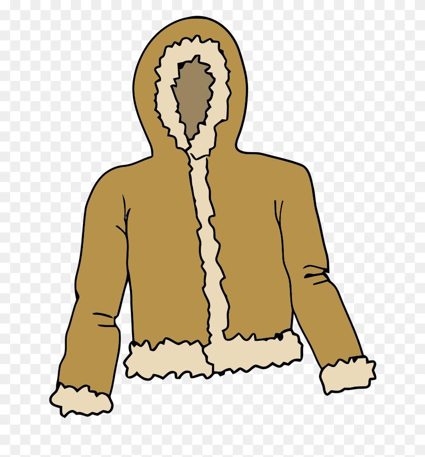 Jacket Clip Art Free - Rash Clipart