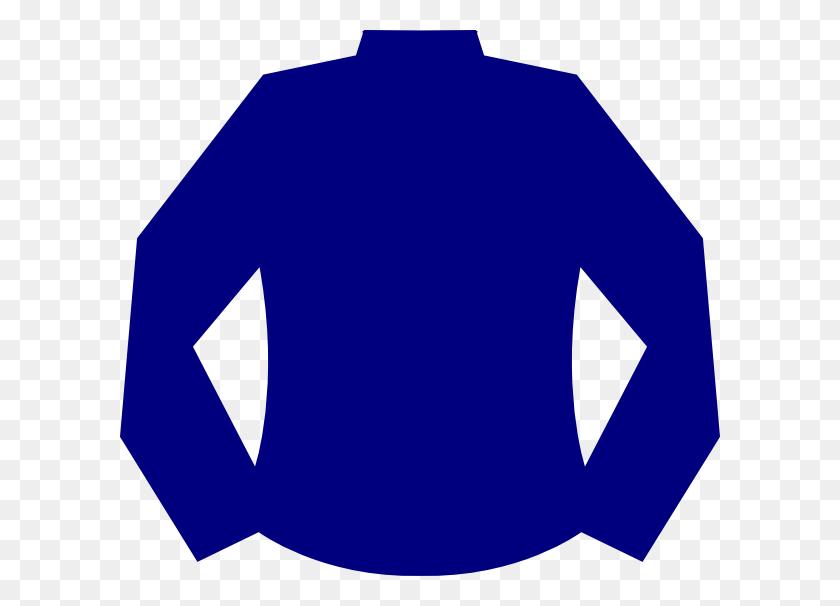 Jacket Clipart Blue Jacket - Leather Jacket Clipart