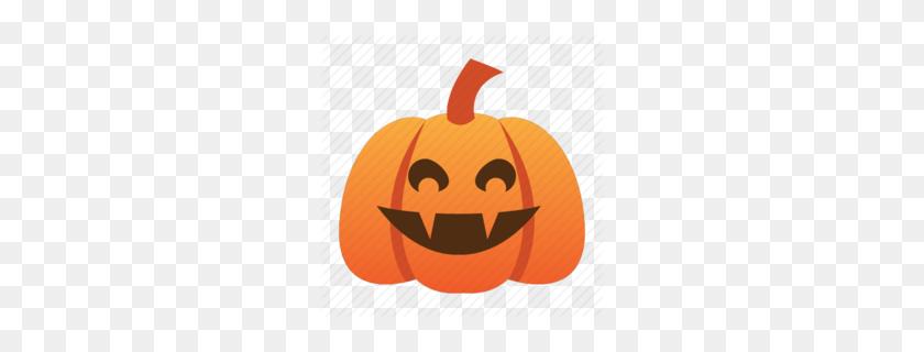 Jackolantern Clipart - Vintage Halloween Clip Art