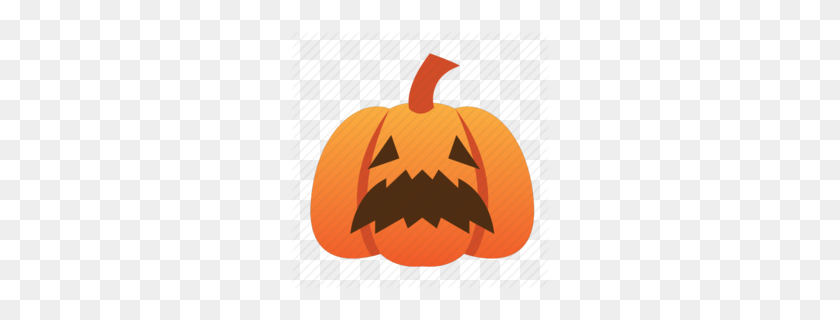 Jackolantern Clipart - Halloween Parade Clipart