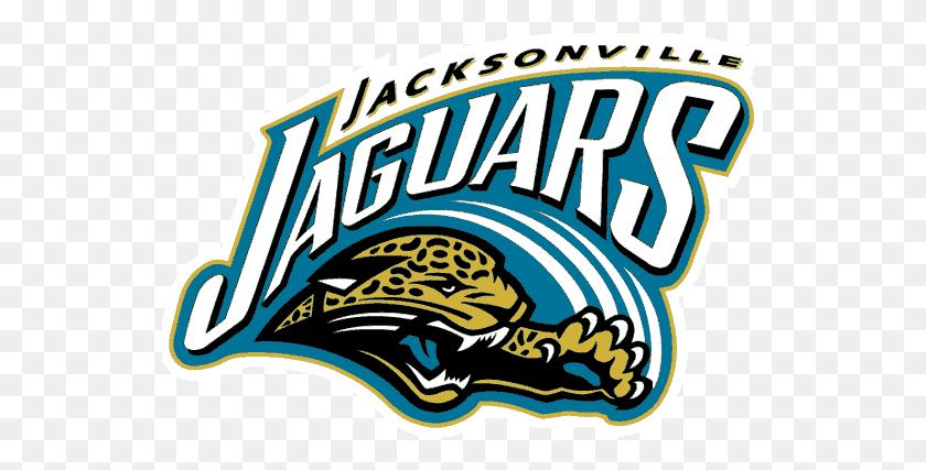 Jacksonville Jaguars Alternate Logo - Jacksonville Jaguars Logo PNG