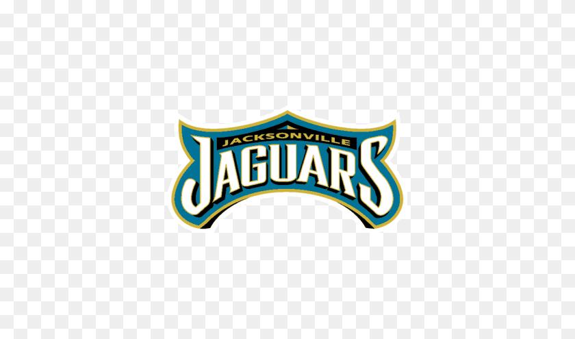 Jacksonville Jaguars Iron Ons - Jacksonville Jaguars Logo PNG