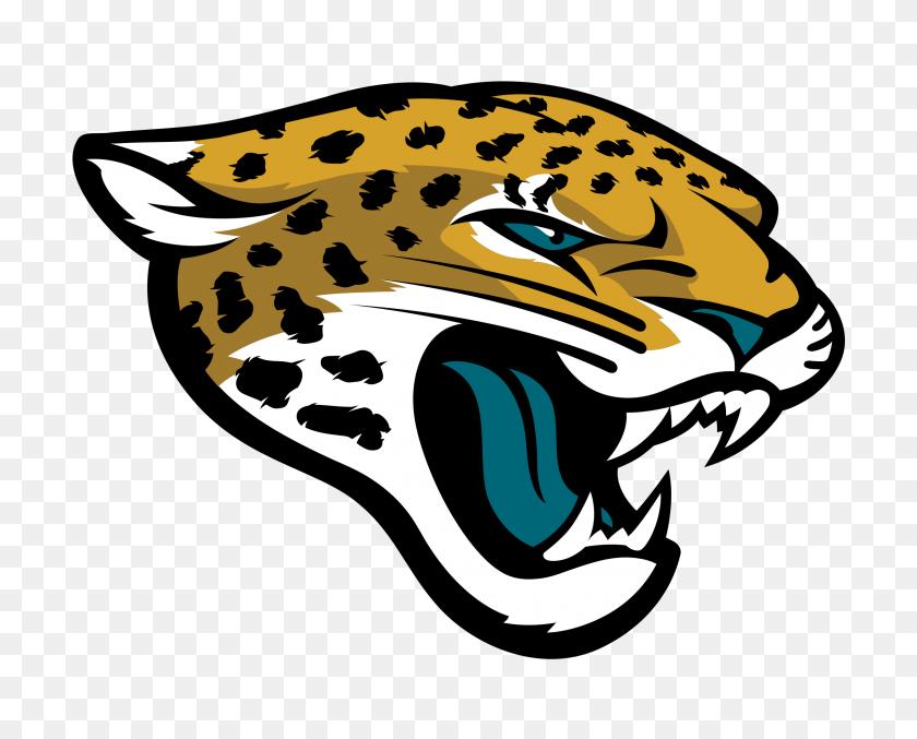 Jacksonville Jaguars Logo Png Transparent Vector - Jacksonville Jaguars Logo PNG