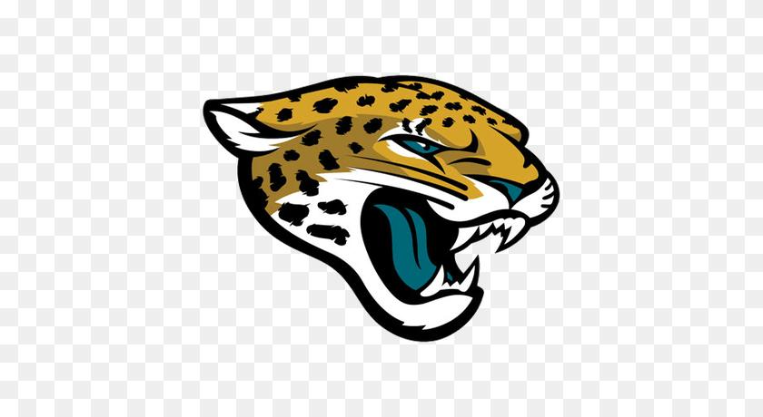 Jacksonville Jaguars Logo Transparent Png - Jacksonville Jaguars Logo PNG
