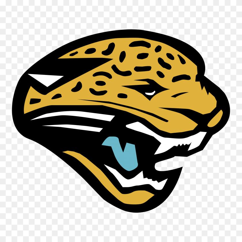 Jacksonville Jaguars Logo Vector Png Transparent - Jacksonville Jaguars Logo PNG